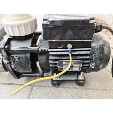 Silnik elektryczny 0,37 Kw
