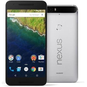 Huawei Nexus 6P 64GB 5,7'' Srebrny Android