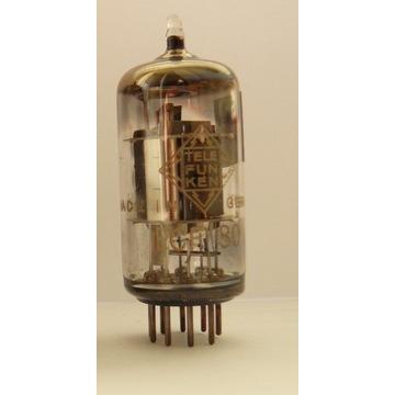 Telefunken ECF80=6BL8 O-getter do ANK audio