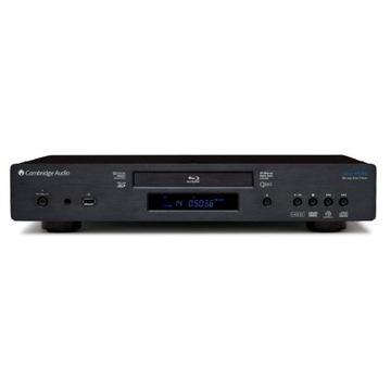 Cambridge Audio Azur 651BD odtwarzacz bluray