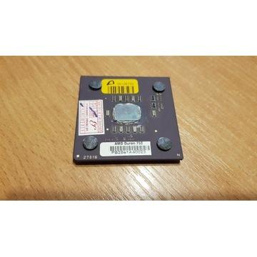 Procesor AMD Duron 750MHz Socket 462 AUT1B