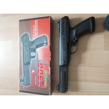 Wiatrówka  pistolet  GAMO P900 4,5 mm