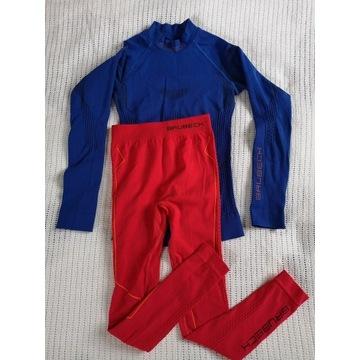 Odzież termoaktywna Brubeck 140-146