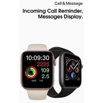 Smart watch 44mm serii 5 Bluetooth Smartwatch Ekg