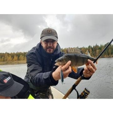 Wyprawa na ryby Szwecja