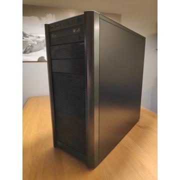i7 920, GF GTX 960, 12GB RAM, HDD 3TB + monitor 24