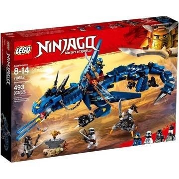 Pakiet LEGO Ninjago: 70644 i 70652