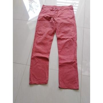 Spodnie męskie BYTOM