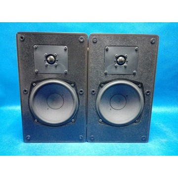 2-drożne Kolumny / Monitory GRUNDIG Box-550b
