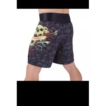 Spodenki MMA/KickBoxing/muay thai Nowe