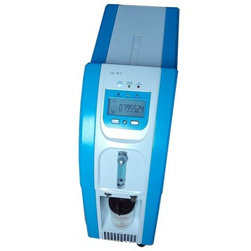 koncentrator generator tlenu TOKYO 5F-WY maska