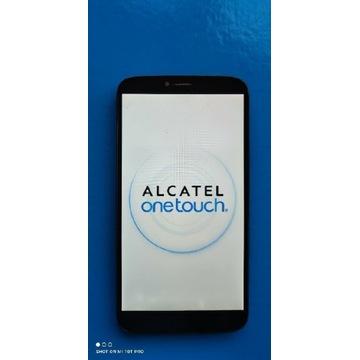 Alcatel One Touch Hero 2 Uszkodzony
