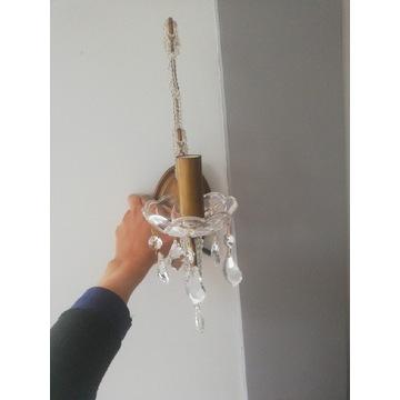 Kinkiet lampa Italux