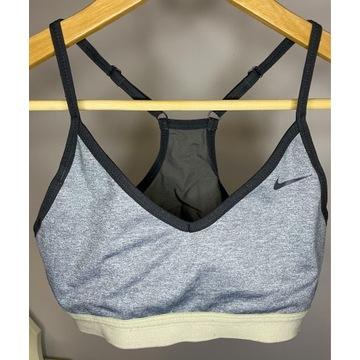 Stanik sportowy Nike DRI-FIT rozm. M