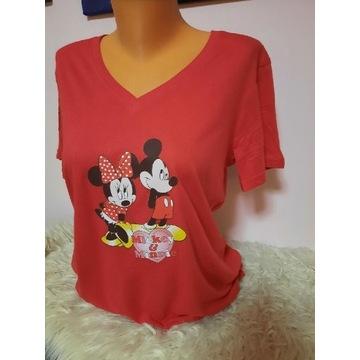 Tshirt z myszką Miki