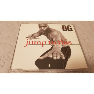 B.G. The Prince Of Rap - Jump To This
