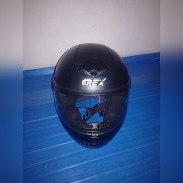 kask motocyklowy Grex G06 II r.S okazja
