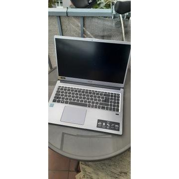 """Laptop Acer Swift i5-8gen 8GB SSD 512GB 15,6"""" IPS"""