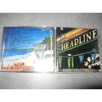 HEADLINE - HEARTSTREAM @ Long Island Records @ AOR