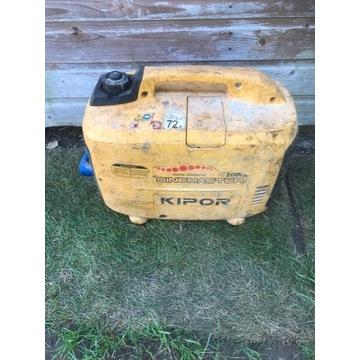 Inverter generator Kipor 2000 generator 220V