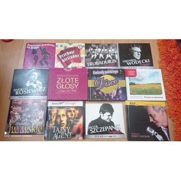 Płyty DVD Muzyka