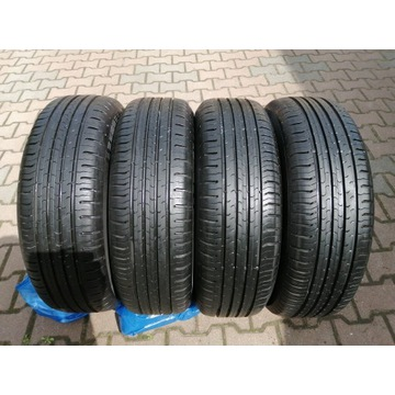 Opony Continental ContiEcoContact 5 215/65R17 2019