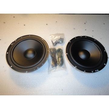 Głośniki samochodowe TITAN TS-C1622M nowe.