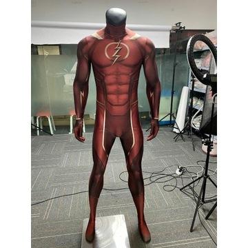 Strój Flash z Injustice 2 - Cosplay DC Comics