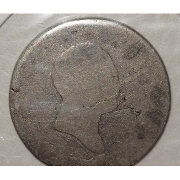 2 zł  1818 Królestwo Kongresowe