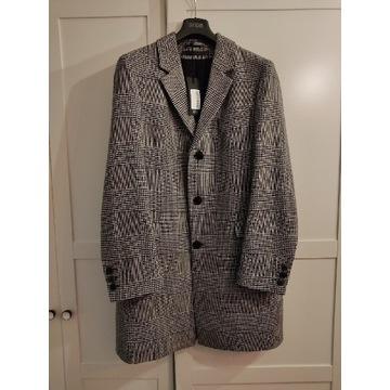 Wełniany płaszcz Drykorn