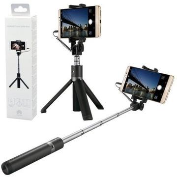 Selfie stick Huawei AF14 z funkcją statywu