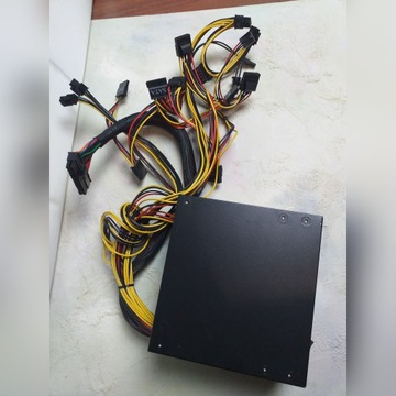 Zasilacz 500W Litepower