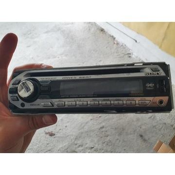 Radio samochodowe SONY cdx gt420u