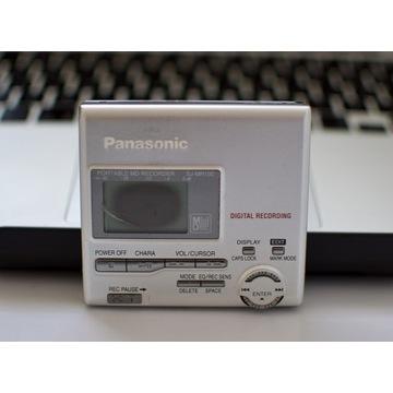 Odtwarzacz MiniDisc Panasonic SJ-MR100