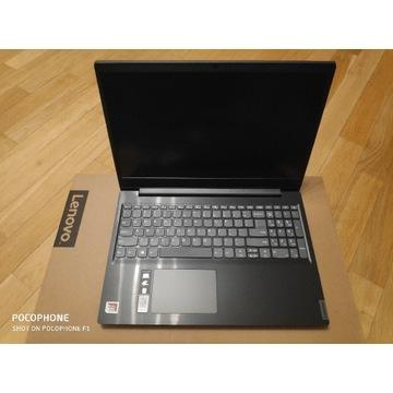 LENOVO IDEAPAD S145-15 A6-9225 4GB 256SSD FHD W10