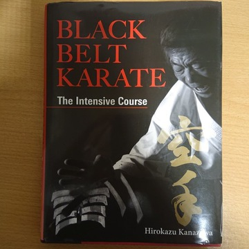 Black Belt Karate - THE Intensive Course