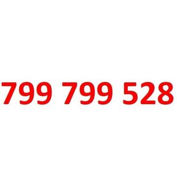 799 799 528 starter play złoty numer