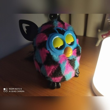 Furby Boom ładny stan sprawny polska wersja