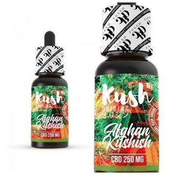 Liquid CBD - Kush Origins – Afghan kushish