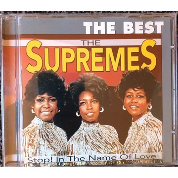 The Supremes - The best of