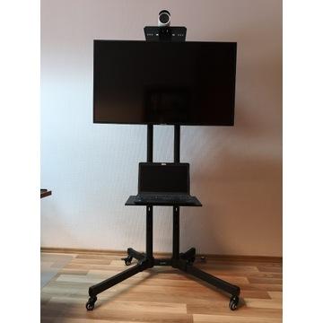 Stojak Manhattan na monitor telewizor nowy