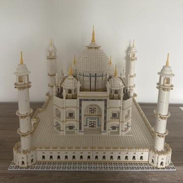 Zestaw LEGO Creator Expert Tadż Mahal 10256 UNIKAT