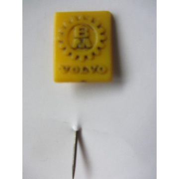 Odznaka, znaczek, wpinka VOLVO
