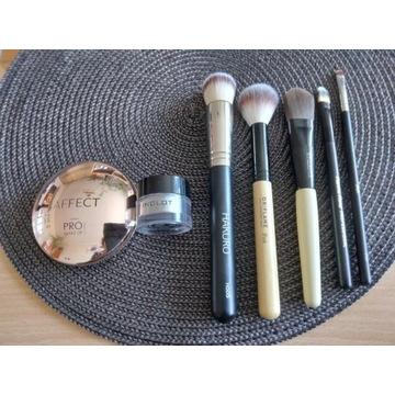 Bronzer Affect, Inglot, Hakuro, Hulu