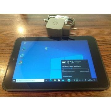 """HP Pro Tablet 408 Win10 2GB/64GB 4x1,33GHz 8"""" HSPA"""