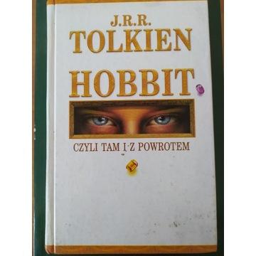Tolkien - Hobbit