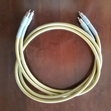 Kabel RCA Cardas Golden 5-C