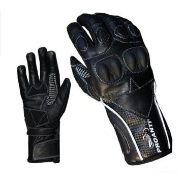 Rękawice motocyklowe Proanti damskie r. M