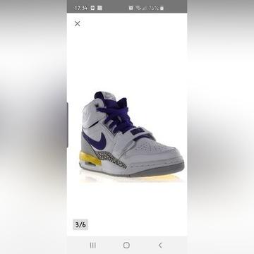 Nike air jordan legacy 312 unikat