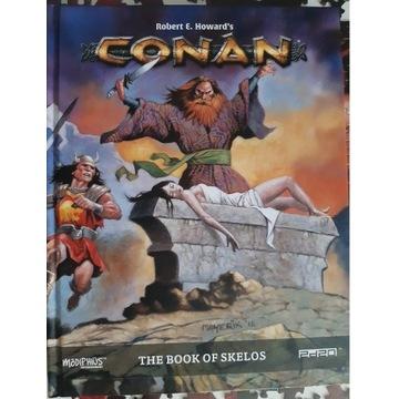 Conan The Book of Skelos